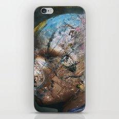 Resembling iPhone & iPod Skin