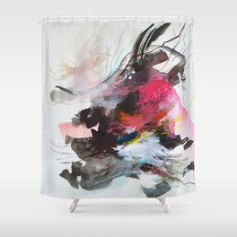 Day 94 Shower Curtain