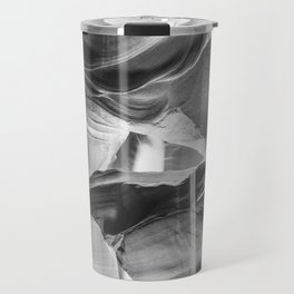 ANTELOPE CANYON V / Arizona Desert Travel Mug