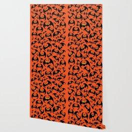 Bats! Wallpaper