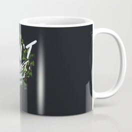 Don't forget to smile today! Coffee Mug