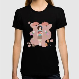 Japanese Treat Box T-shirt