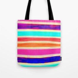 Rainbow Bomb Tote Bag