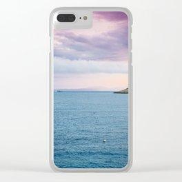 Hvar 5.5 Clear iPhone Case