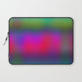 Re-Created Frost XX by Robert S. Lee Laptop Sleeve
