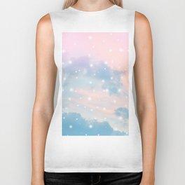 Pastel Cosmos Dream #2 #decor #art #society6 Biker Tank