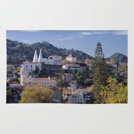 Sintra, Portugal Rug
