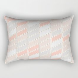 Pattern Rose 1 Rectangular Pillow