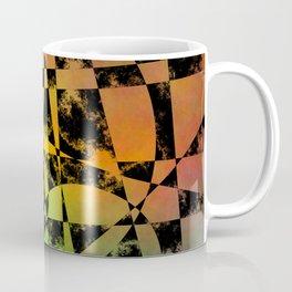 Faded Psyche Coffee Mug