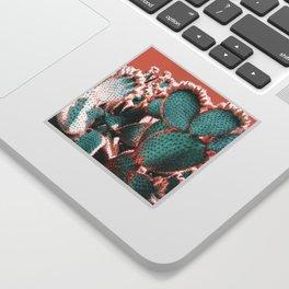 Cactus II Sticker