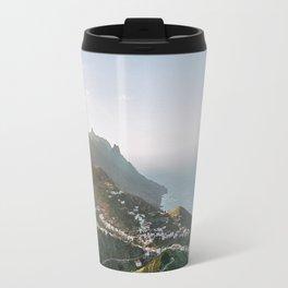 Taganana, Tenerife, Spain Travel Mug