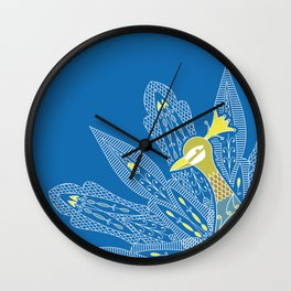 Big Bird Wall Clock