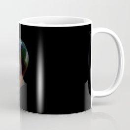 SPACEFACE2 Coffee Mug