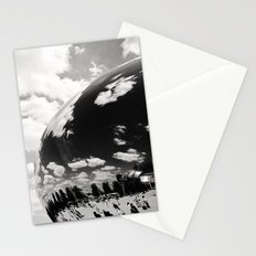 Chicago's Bean Stationery Cards