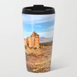 Heartbreak Country Travel Mug