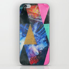 Weight of the World iPhone Skin