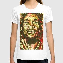 Nesta Marley T-shirt