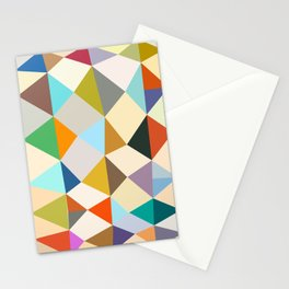 Shaped Stationery Cards