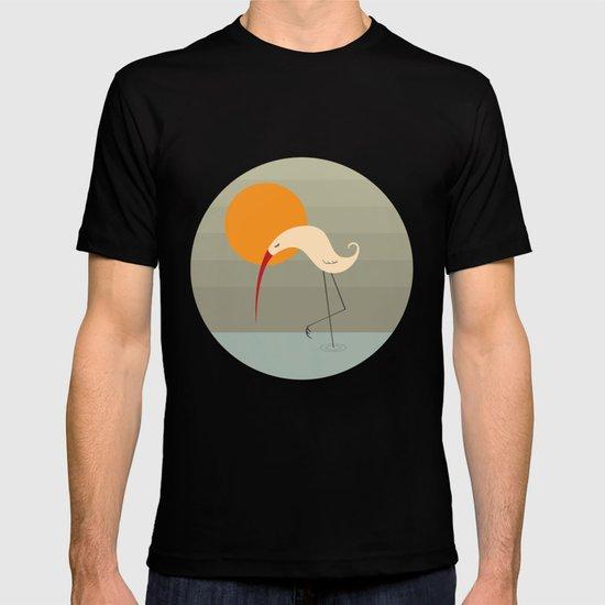 Bird Vertical T-shirt