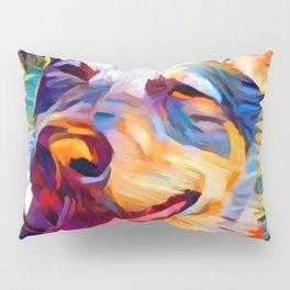 Australian Cattle Dog 2 Pillow Sham