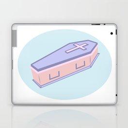 My Very Own Casket Laptop & iPad Skin