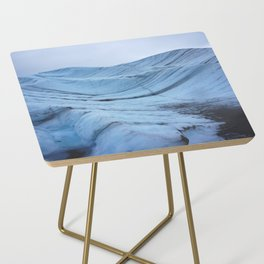 The Freeze Side Table