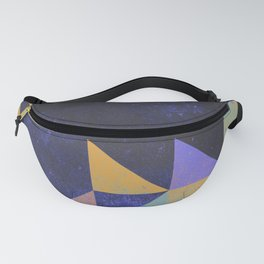 Comfort Zone Fanny Pack