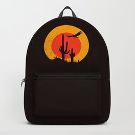 Death Valley (vulture song) Backpack
