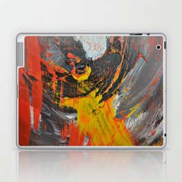 Motion in Abstraction Laptop & iPad Skin