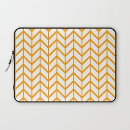 2019 Color: Son of a Sun in Chevron Laptop Sleeve