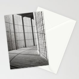 Chapel of Reconciliation in Berlin - duplex Stationery Cards