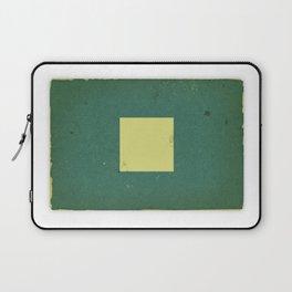 Nautical Flag Laptop Sleeve