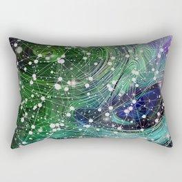 Сonstellation Rectangular Pillow
