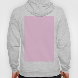 Pink Lavender - Fashion Color Trend Spring/Summer 2018 Hoody
