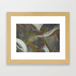 November 2.0 Framed Art Print