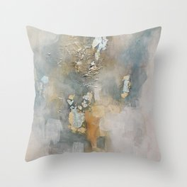 Sweet Dreams Jenny Throw Pillow