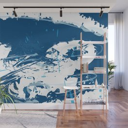 Surfline Wall Mural