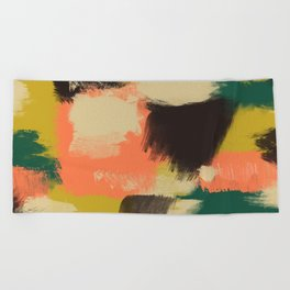 Chloe Beach Towel