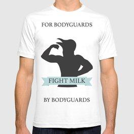 Fight Milk It's always sunny T-shirt