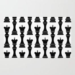 Checkmate Rug