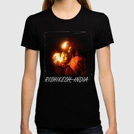 Holly Fire T-shirt