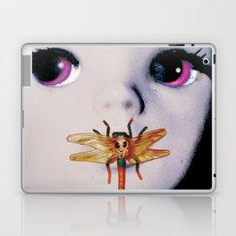 Silence... Laptop & iPad Skin
