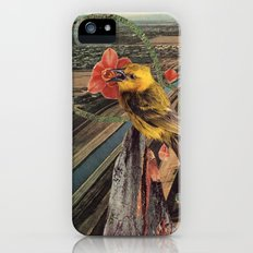 the more you fly iPhone (5, 5s) Slim Case