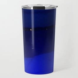 Boat Lights Travel Mug