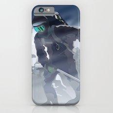 Iceman iPhone 6s Slim Case