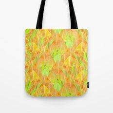 Tulip Fields #108 Tote Bag