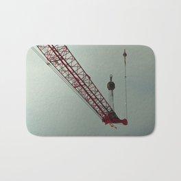 crane Bath Mat