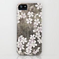 object of my affection Slim Case iPhone (5, 5s)