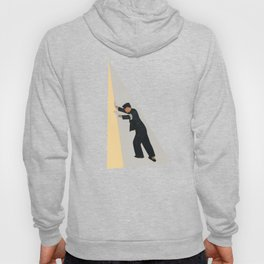Pushing Boundaries Hoody