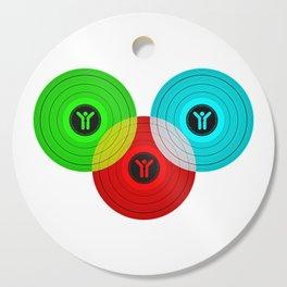 Vinyls Cutting Board